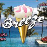#BREEZE aperitivo lungo con Bomchilom