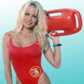 WHATISLOVE Baywatch edition